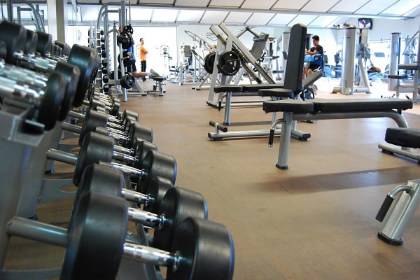 Gyms and Fitness Clubs in British Virgin Islands