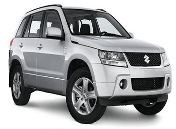 International Car Rentals in British Virgin Islands
