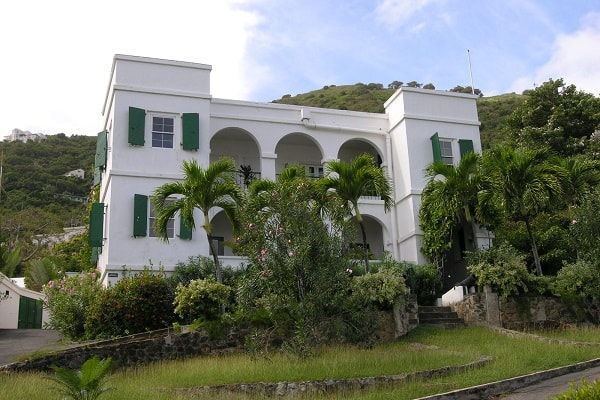 Attractions and Places to Visit in British Virgin Islands