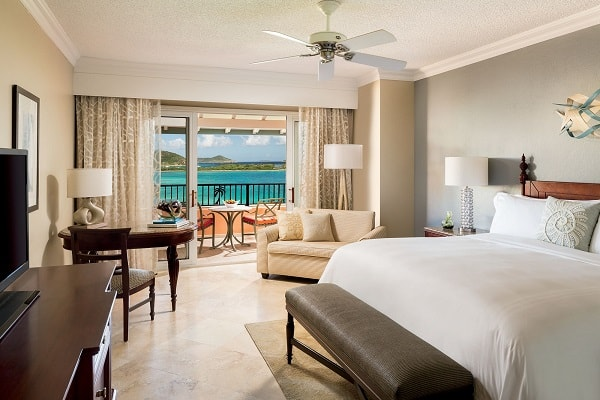 Places to stay in British Virgin Islands