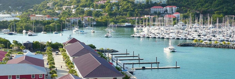 What's On In British Virgin Islands